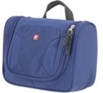 "Несессер Wenger 1092343002  ""Toiletry kit"" синий, 27х11х22 см"