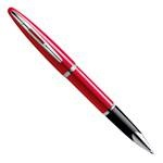 Ручка-роллер Waterman Glossy Carene Red ST (S0839610)