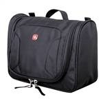 "Несессер Wenger 1092213 ""Toiletry kit"" черный, 27х11х22см"