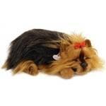 Купить дышащую игрушку 'Щенок йоркширского терьера с дыханием' проще простого в нашем магазине! Низкие цены, доставка по Москве и России!