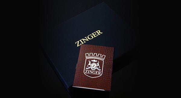Zinger zMSFE 804-G