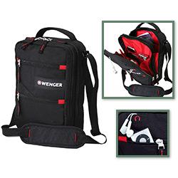 Сумка Wenger 18262166 Mini Vertical boarding bag