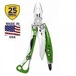 Мультитул Leatherman Skeletool Green 832208