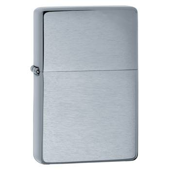 Зажигалка Zippo 230-25 Vintage Series 1937 Replica Brushed Chrome