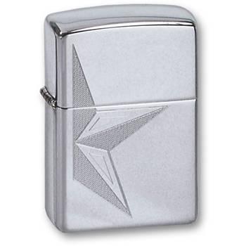 Зажигалка Zippo 250 Half Star