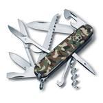 Нож Victorinox 1.3713.94 Huntsman офицерский, 91мм, камуфляж