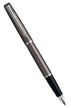 Parker Latitude F197 Grey/CT перьевая ручка(S0673960FF)