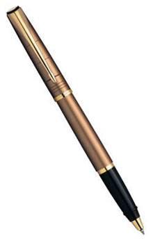 Parker Latitude T197 Brown ручка-роллер (S0674130TF)