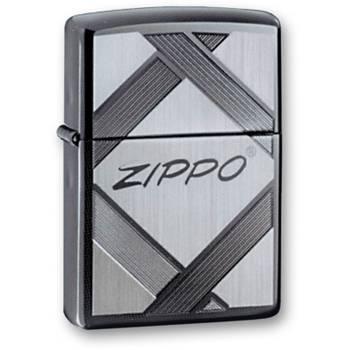 Зажигалка Zippo 20969 Black Ice