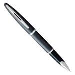 Ручка-роллер Waterman Carene Charcoal Grey (S0700500)