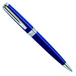 Шариковая ручка Waterman Exception Slim Blue ST (S0637120 M)