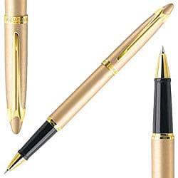яШариковая ручка 14615 Waterman Ice et La Beige GT (S0117971 M)