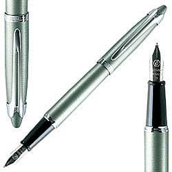 яПерьевая ручка 14661 Waterman Ice et La Silver Mist CT (S0118381 F, S0118411 M)