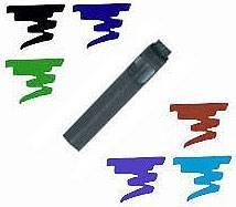 Чернила в картриджах интернейшнл 52012 Waterman Blue (S0110950)