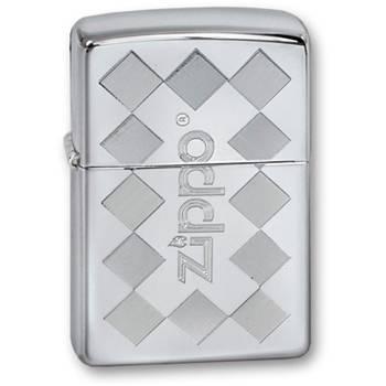 Зажигалка Zippo 250 ZFramed