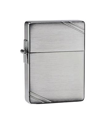 Зажигалка Zippo 1935 Replica Brushed Chrome