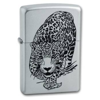 Зажигалка Zippo 205 Leopard