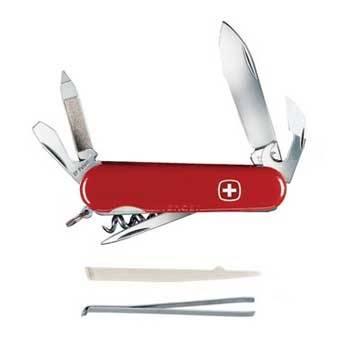 яНож Wenger Classic 1.07.09 Армейский нож