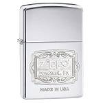 Зажигалка Zippo 29521 High Polish Chrome