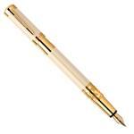 Перьевая ручка Waterman Elegance Ivory GT (S0891310 F)