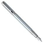 Перьевая ручка Waterman Perspective Silver CT (S0831220F)