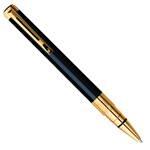 Шариковая ручка Waterman Perspective Black GT (S0830900)