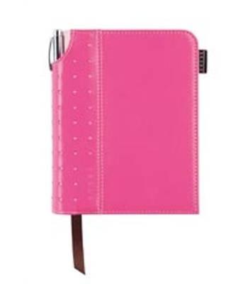 Записная книжка Cross AC236-3S с ручкой (розовая) 250страниц