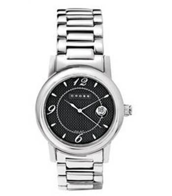 Часы мужские Cross WMAJ34 Chicago Stainless Steel Bracelet