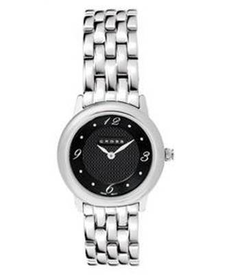 Часы женские Cross WFAK23 Chicago Stainless Steel Bracelet