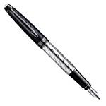 Перьевая ручка Waterman Expert 3 Precious CT Black S0963290