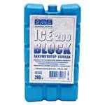 я138217 Аккумулятор холода Camping World Iceblock 200 для изотермич сумок и контейнеров,  200 гр