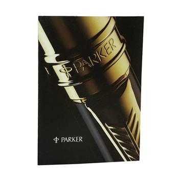 Каталог-мини Parker оригинальный за 1992г., 15х21см, арт.25-1
