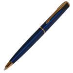 Шариковая ручка Parker Inflection, 2001г., новая, цвет-синий, арт. 10