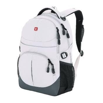 Рюкзак Wenger 3001402408-2 серый 34х15х47 см (22л.) со светоотражающ элементами