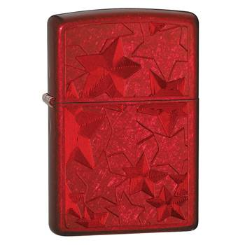 Зажигалка Zippo 28339 Candy Apple Red