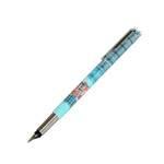 """Перьевая ручка Parker Vector """"Taz Devil Monster"""" , 2005г., новая, перо нерж. сталь,  арт.88"""