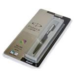 Шариковая ручка Parker Vector Matte Black, 2013г., новая, в блистере, лицензия - Индия, арт. 98