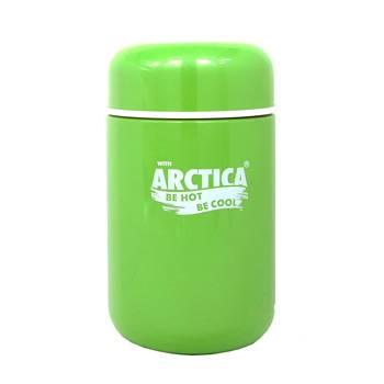 Термос-бочонок Арктика 411-400 (салатовый)