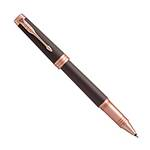 Parker Premier T560 Soft Brown PGT ручка-роллер (1931407)