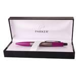 Гелевая ручка Parker Dimonite Violet, 2002г., новая в ориг. коробке, арт.115