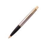 Шариковая ручка Parker Frontier Stainless Steel GT , новая., 2005г., арт. 118-1