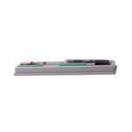 Перьевая ручка Parker Vector , 1992г., новая, перо нерж. сталь,  арт.142