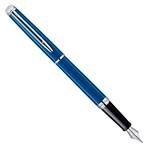 Перьевая ручка Waterman Hemisphere Blue Obsession CT (1904598)