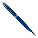 Шариковая ручка Waterman Hemisphere Blue Obsession CT (1904603)