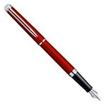 яПерьевая ручка Waterman Hemisphere Red Comet CT (1869012)