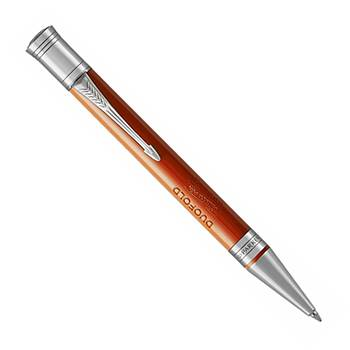 Шариковая ручка Parker Duofold K74 Big Red CT (1931379)