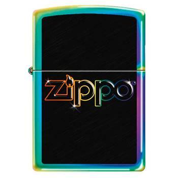 Зажигалка Zippo 151 Rainbow Logo