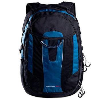 Рюкзак Swisswin SW8325 black/blue