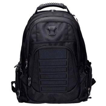 Рюкзак Swisswin SW9609 black