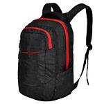 Рюкзак Swisswin SWD0005 black/red